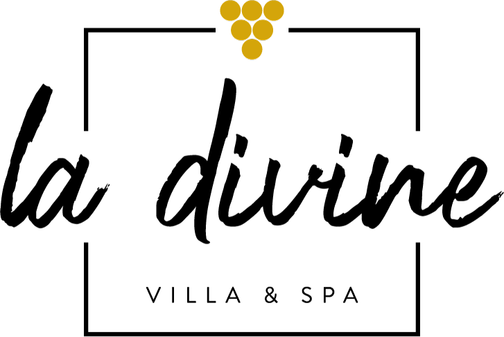 Villa de vacances La Divine Logo
